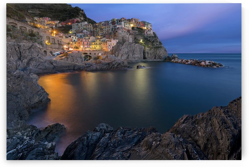 Manarola Lifestyle by 1x