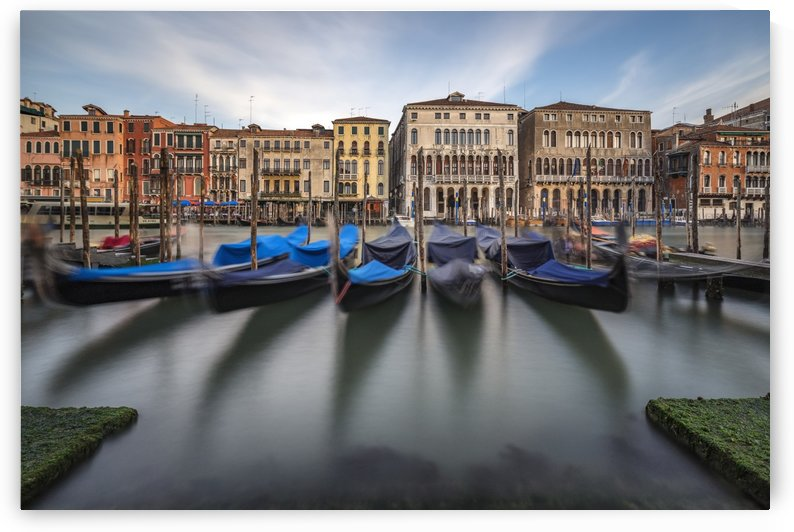 canal grande by 1x