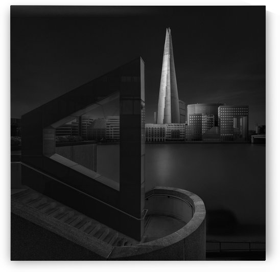 Lucid Dream I - The Shard by 1x