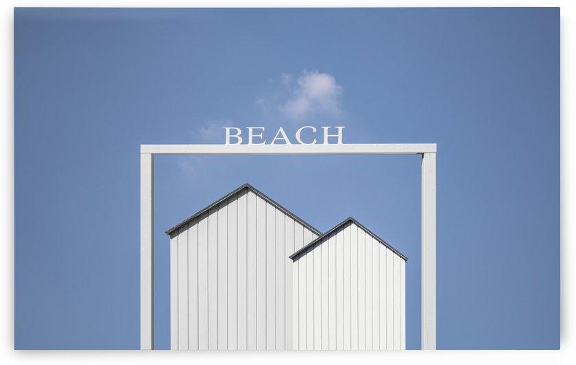 Beach. by 1x