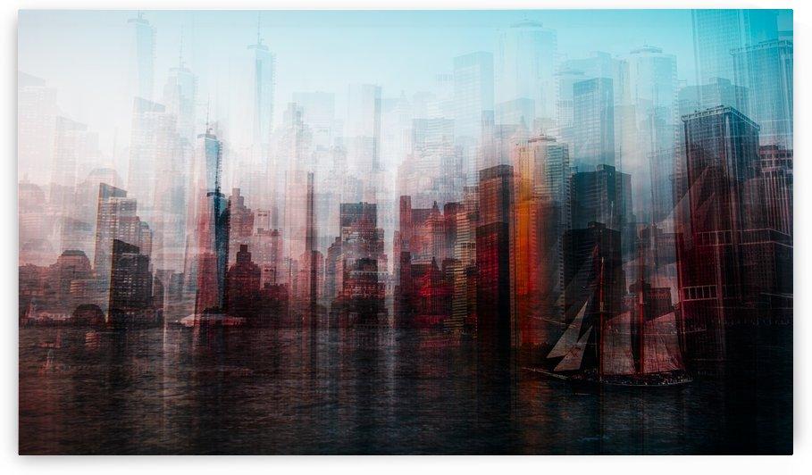 Manhattan by 1x