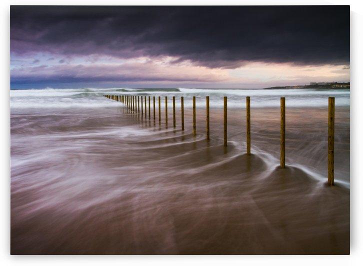Portstewart Strand by 1x