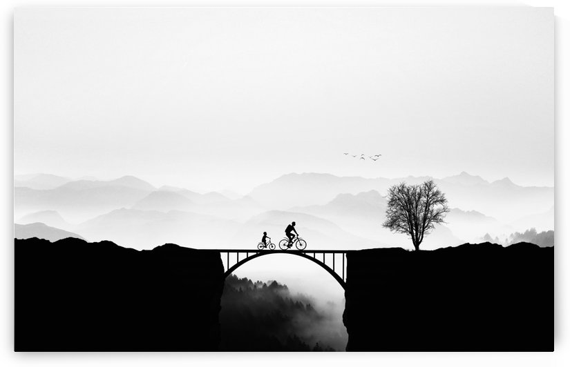 Bicycle ride by 1x