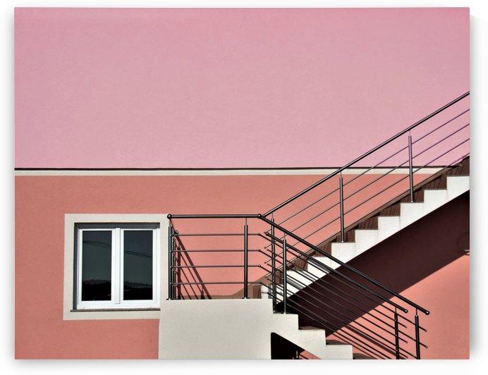 Urban texture  - Croatia by 1x