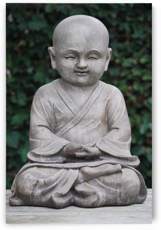 BUDDHA by ART AND INSPIRATION