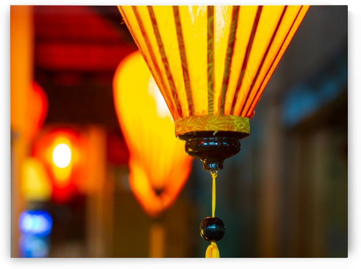 Lanterns by Asia Visions Photography