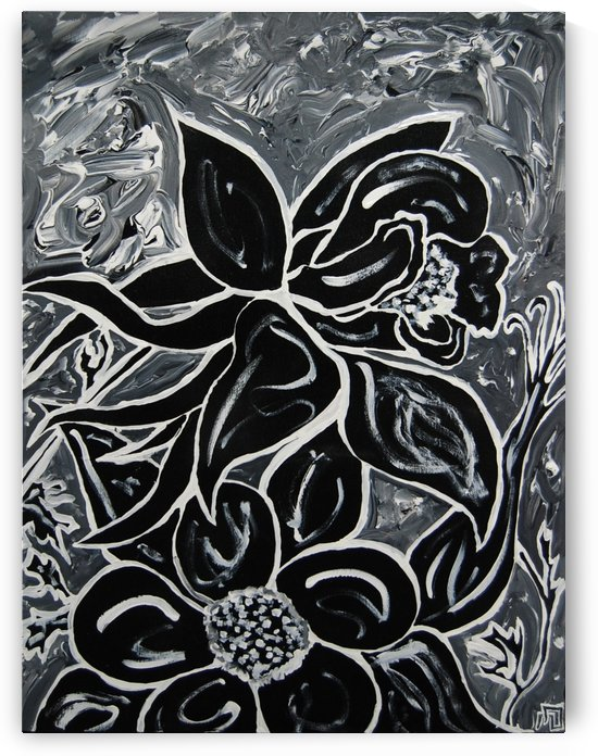 Floral Focus by Matthew Ulisse