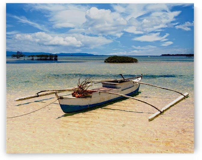 Bangka Bohol Island by Asia Visions Photography