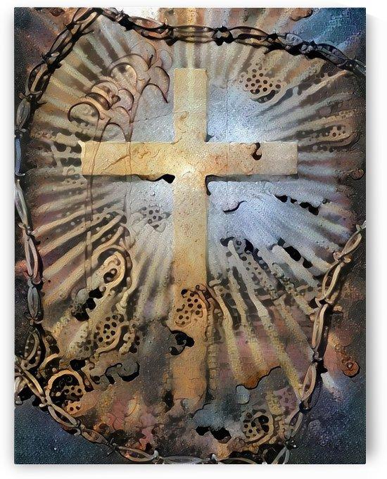 Faith by Bruce Rolff