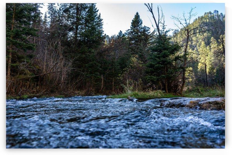 Creek by Bret Leininger