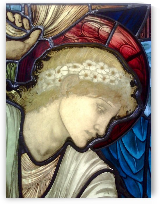 Edward Burne-Jones 17 by Antonio Pappada