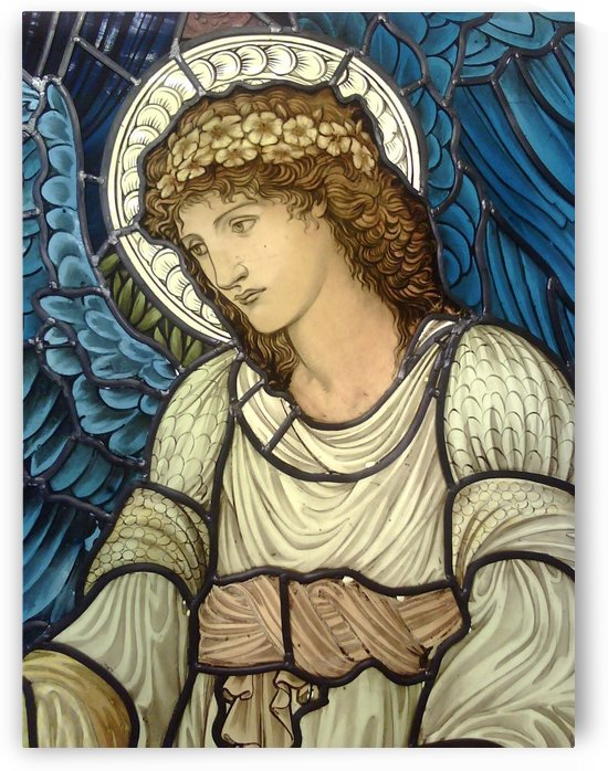 Edward Burne-Jones 15 by Antonio Pappada