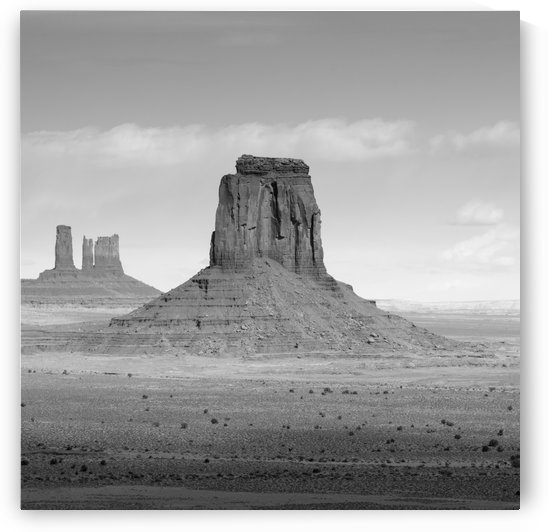 Monument Valley by Chris Cramer