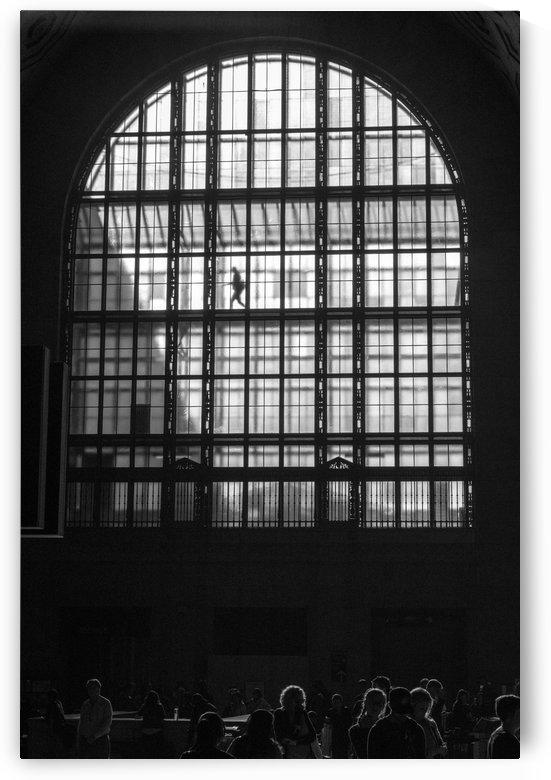 Toronto Union Station by Chris Cramer