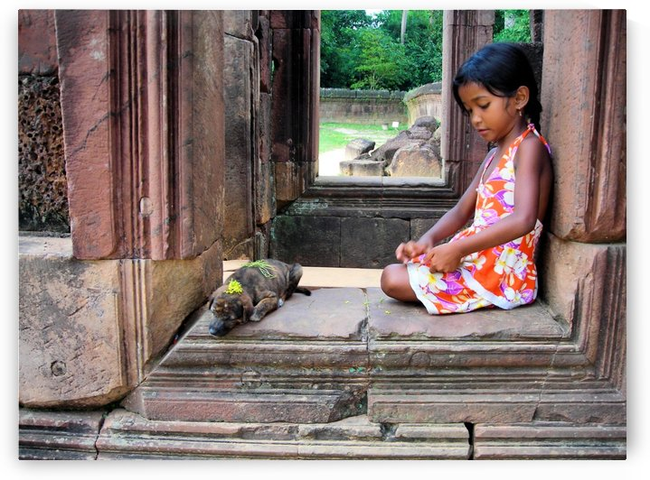 Cambodia58 by Jodi Webber