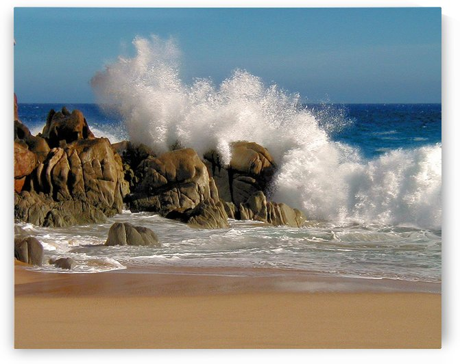 Beach4 by Jodi Webber