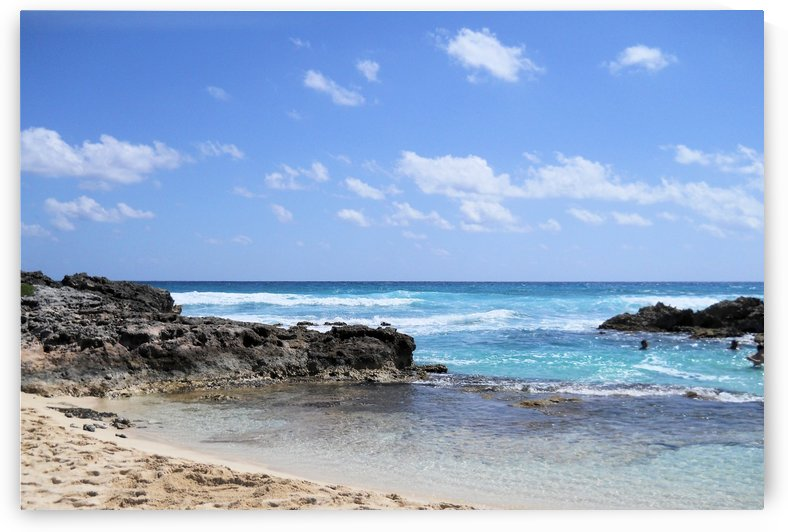 Beach2 by Jodi Webber