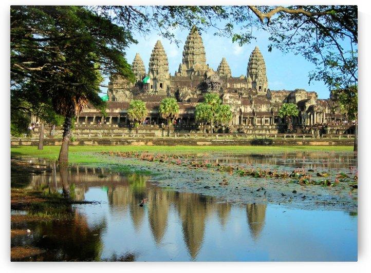 Cambodia50 by Jodi Webber
