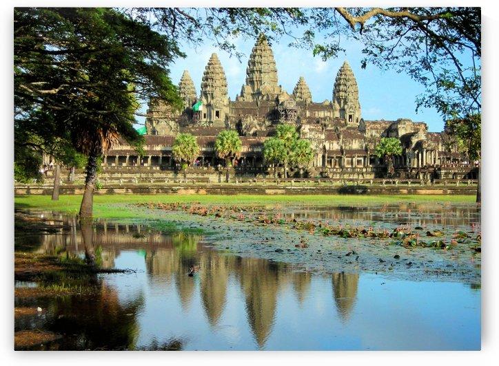 Cambodia1 by Jodi Webber
