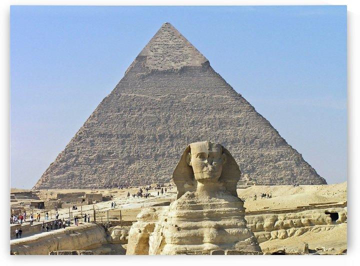 Egypt4 by Jodi Webber