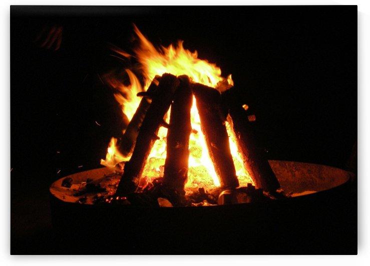 Fire1 by Jodi Webber