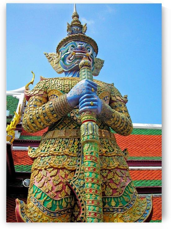 Thailand23 by Jodi Webber