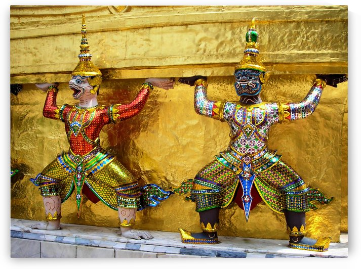 Thailand30 by Jodi Webber