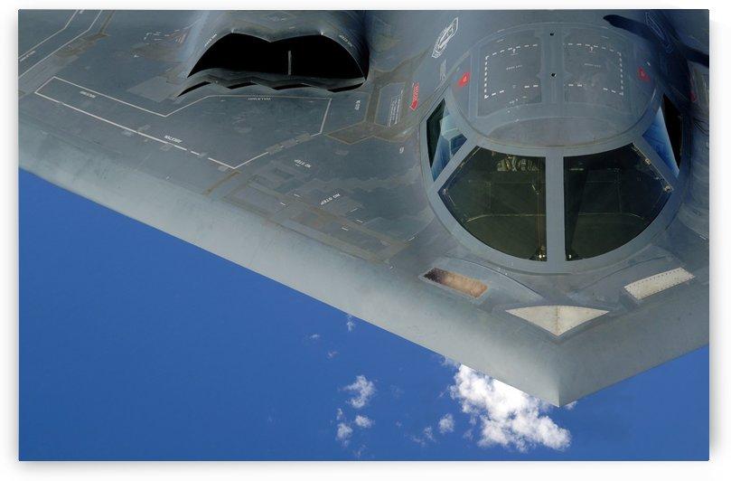 B-2 Spirit by StocktrekImages