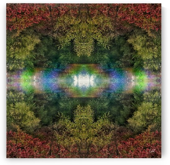 Accidental Portal by deRoy Multidimensional Photography