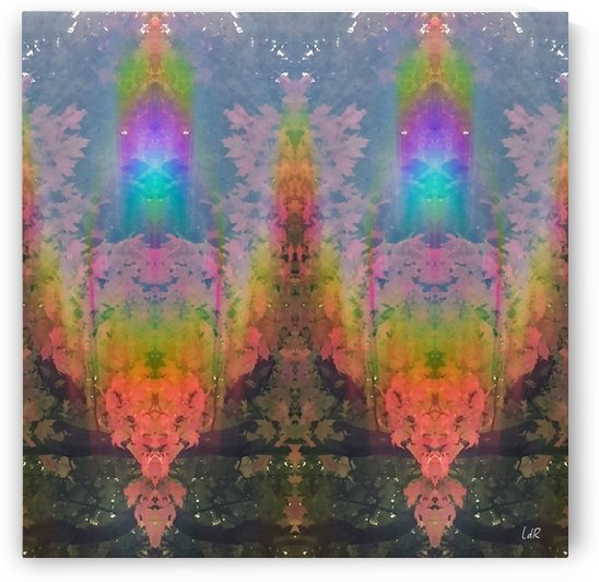 Translucent Sprites  by deRoy Multidimensional Photography