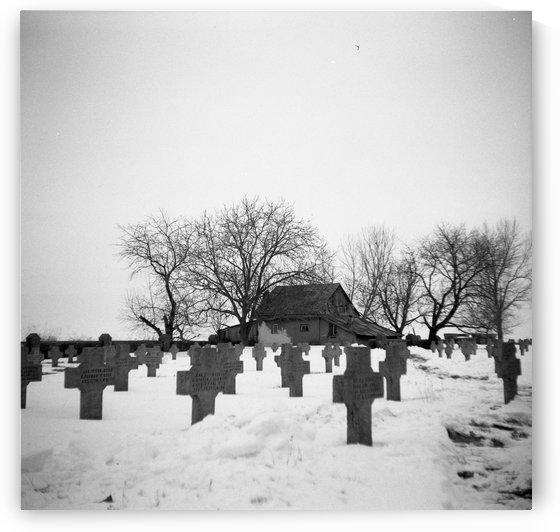 WWI by Stefanita