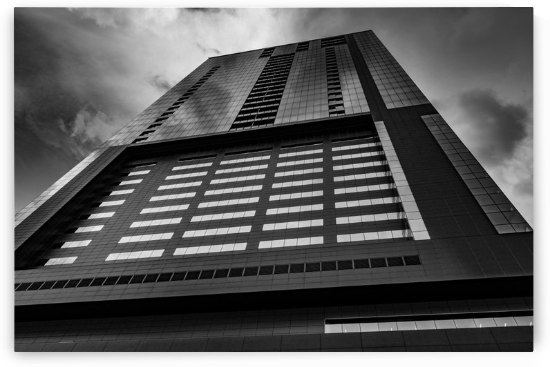 SKYSCRAPER by ART AND INSPIRATION