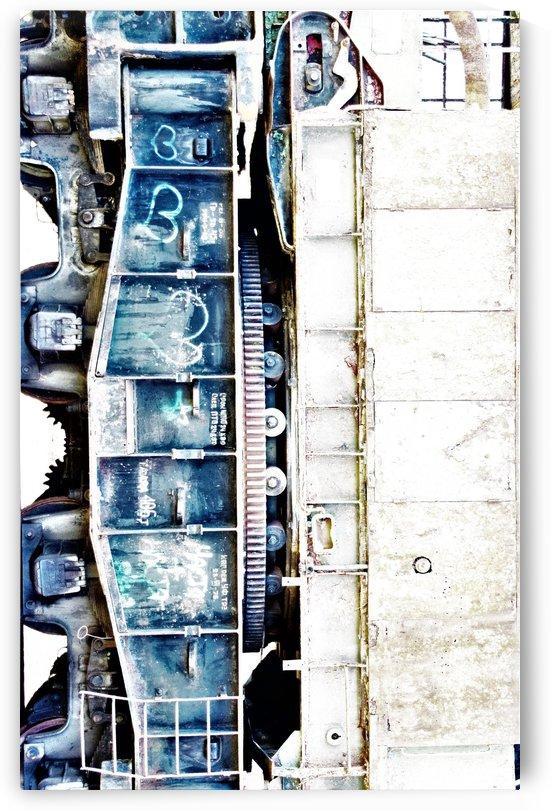 life on rails 2 by Anu Hamburg