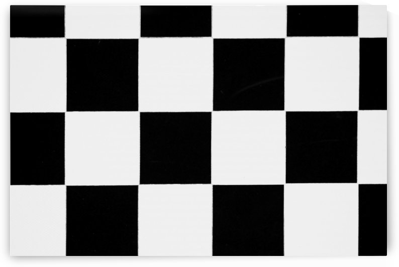 Checkered by Deb Oppermann