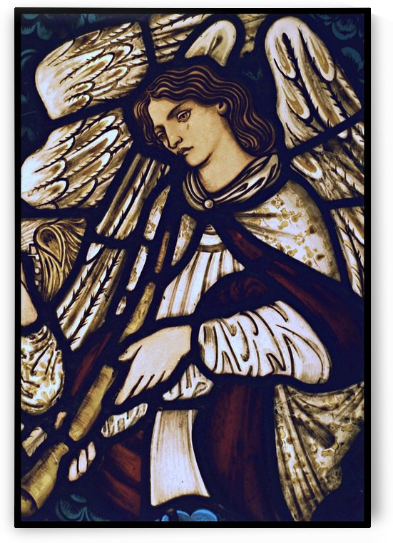 Edward Burne Jones 24 by Antonio Pappada