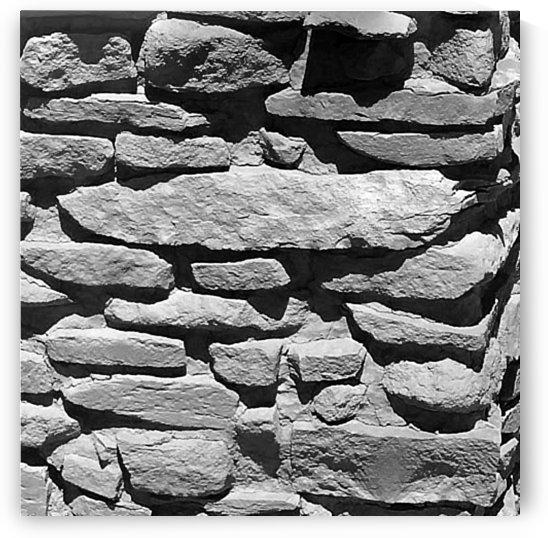 wall 3 by Angelo A Keene