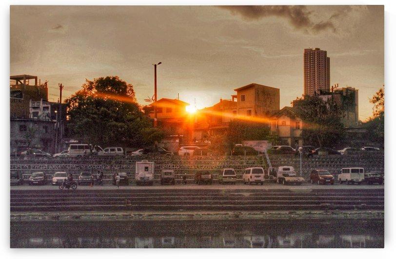 Sunrise by Karen