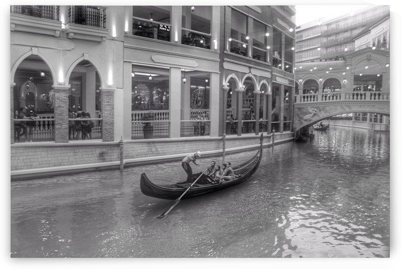 Venice by Karen