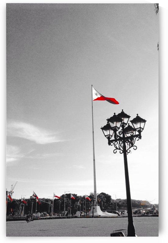 LUneta Manila by Karen