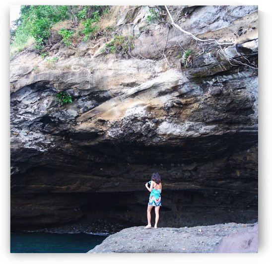 The solo traveler 3 by Karen