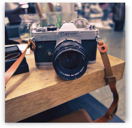 Camera by Karen