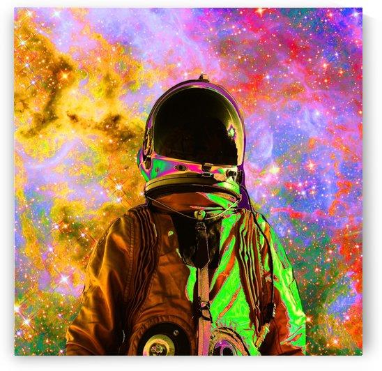 Starburst by Matthew Lacey