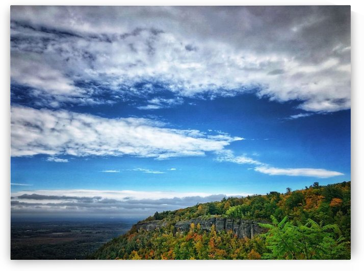 Thacher Park by John Christopher Photography