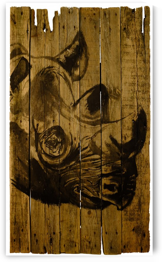 rhino copie by pechane
