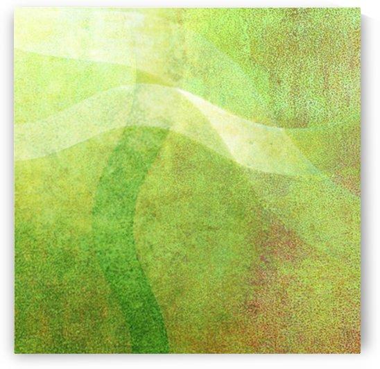 Rusty Green by Mirella Pavesi