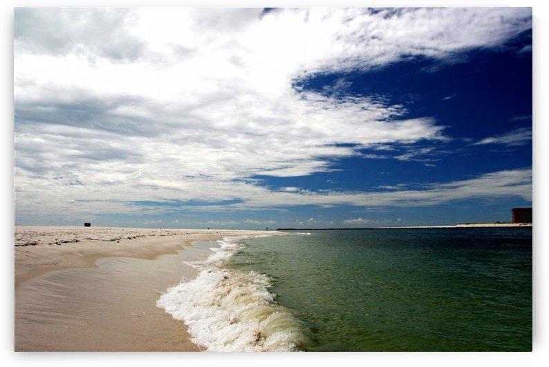 Shoreline by Deb Colombo