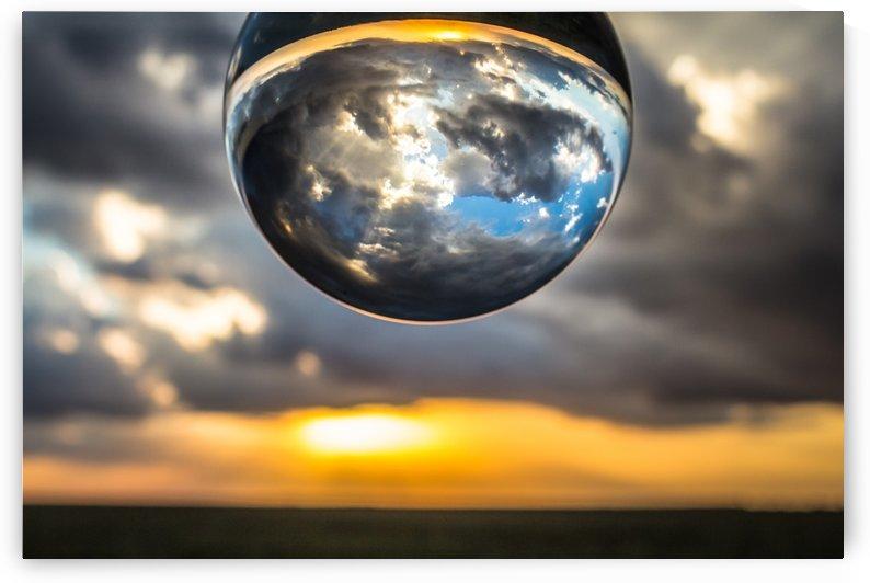 Lens Ball4 by Danielle Farrell