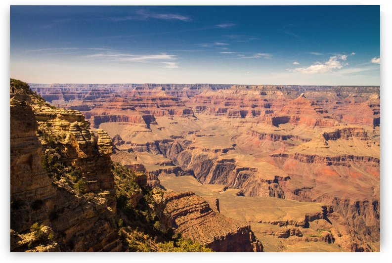 Grand Canyon by Billy Johnson
