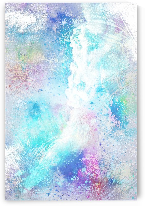 Abstract Painting by Art Design Works