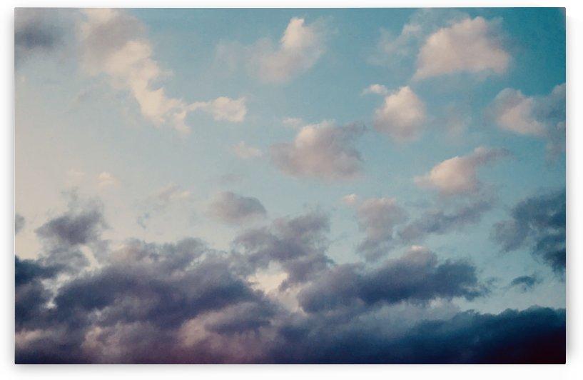 Cloudscape 1 by AkuLinaAkiLina